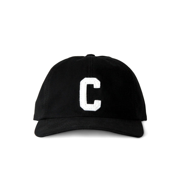 Kids Alphabet Letter C Hat - Made in Canada - Province of Canada