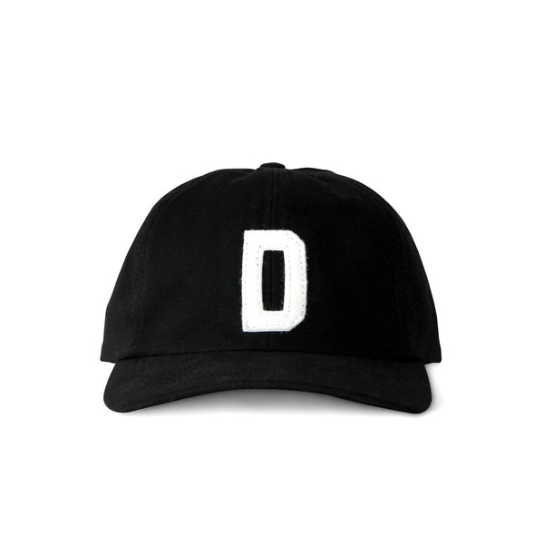 Kids Alphabet Letter D Hat - Made in Canada - Province of Canada