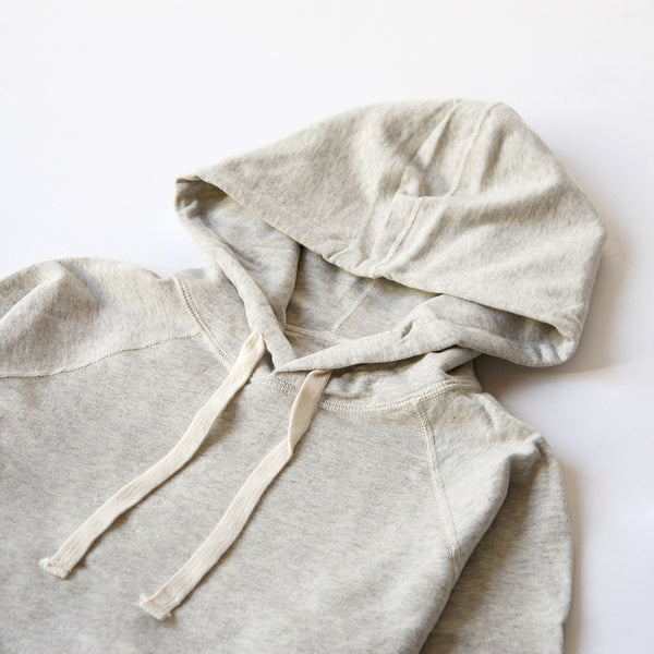 The Weekend Hoodie Eggshell - Province of Canada - Made in Canada
