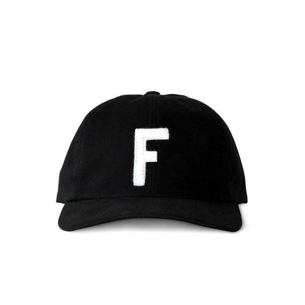 Kids Alphabet Letter F Hat - Made in Canada - Province of Canada