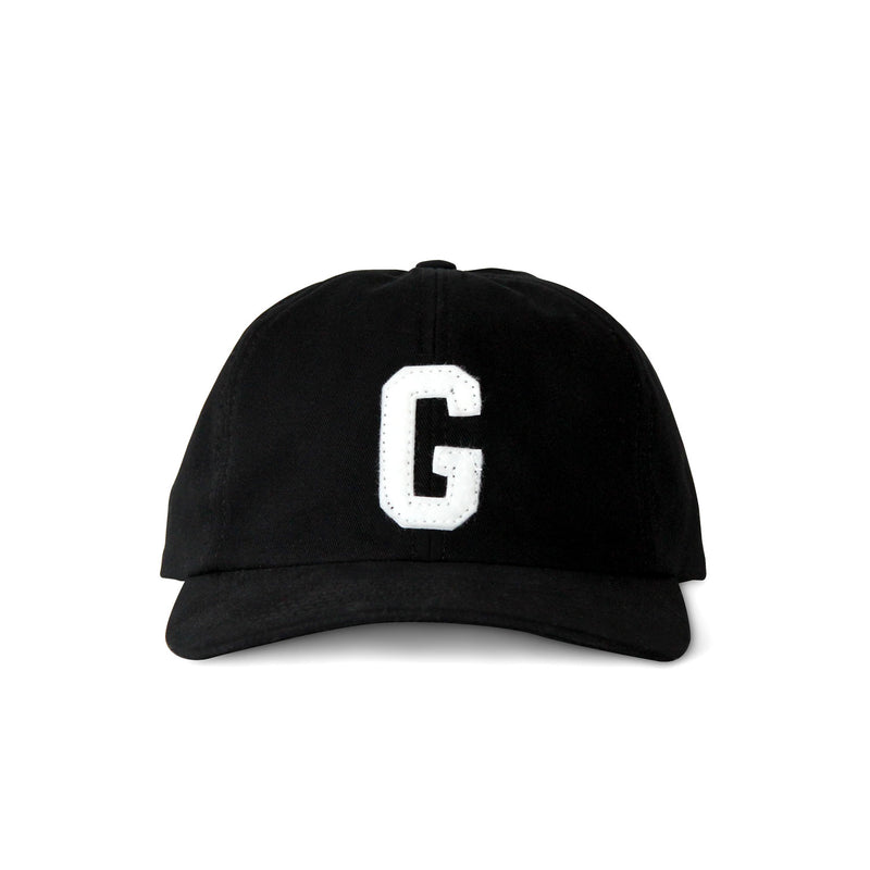 Kids Alphabet Letter G Hat - Made in Canada - Province of Canada