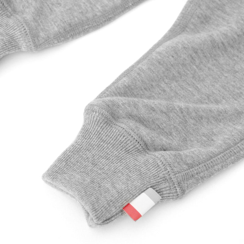 Kids French Terry Sweatpant Eggshell - Unisex - Made in Canada - Province of Canada