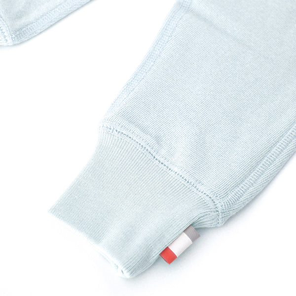 Kids French Terry Sweatpant Pool - Unisex - Made in Canada - Province of Canada