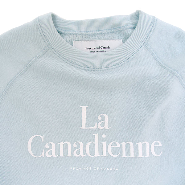 Province of Canada – Made in Canada