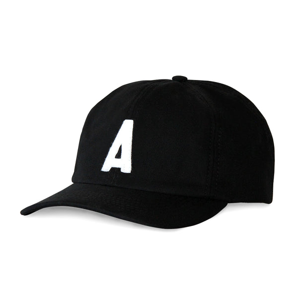 Letter A Baseball Hat - Province of Canada