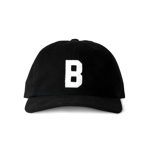 Letter B Baseball Hat - Province of Canada