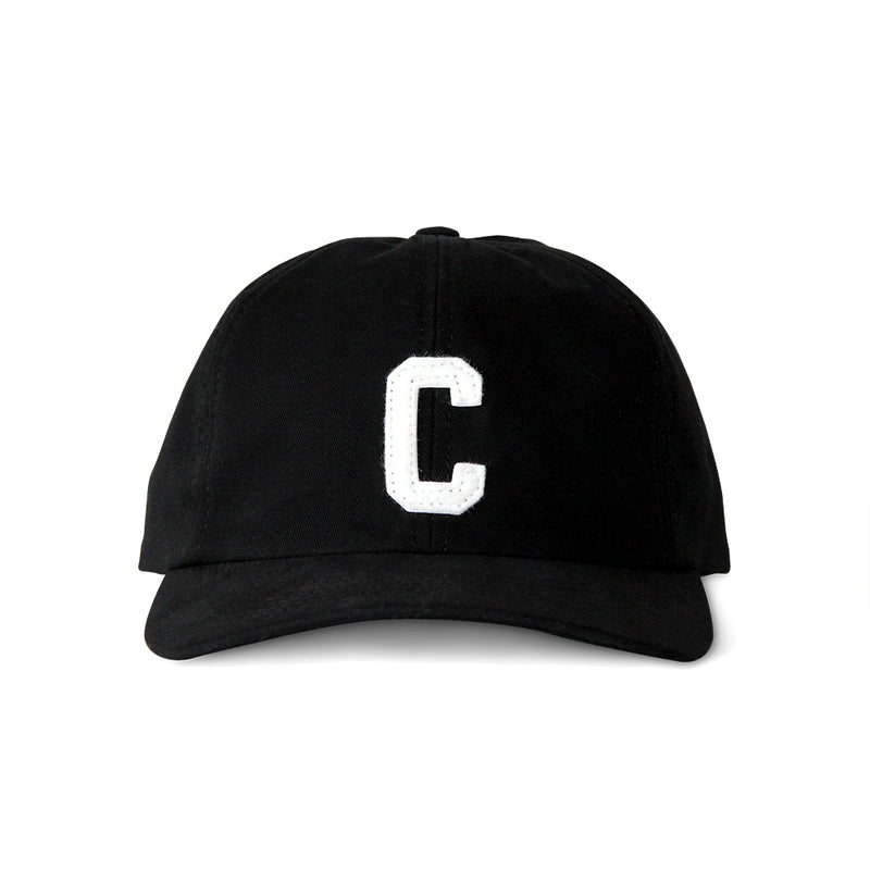 Letter C Baseball Hat - Province of Canada