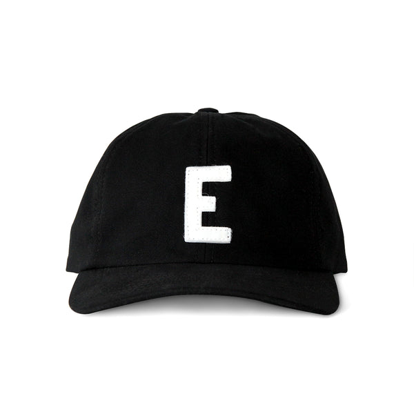 Letter E Baseball Hat - Province of Canada