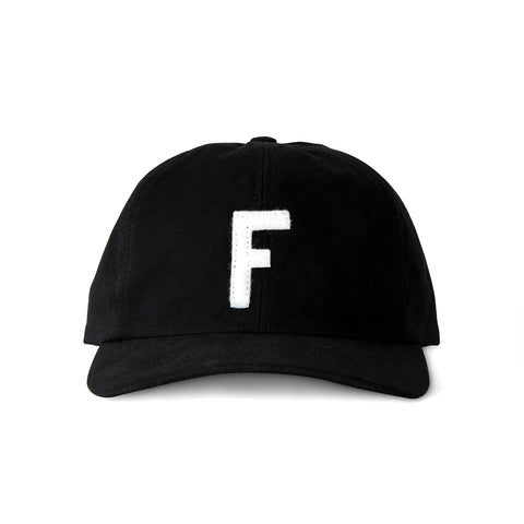 Letter F Baseball Hat - Province of Canada