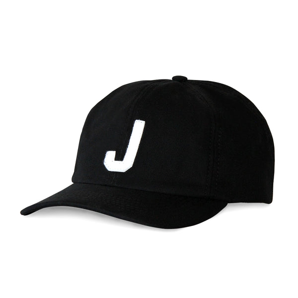 Letter J Baseball Hat - Province of Canada