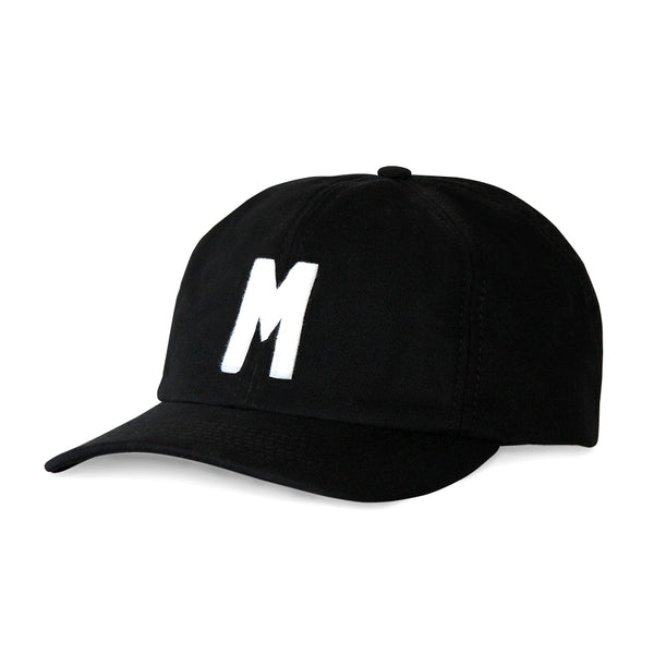 Letter M Baseball Hat - Province of Canada