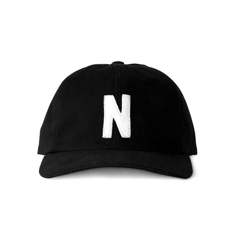 Letter N Baseball Hat - Province of Canada