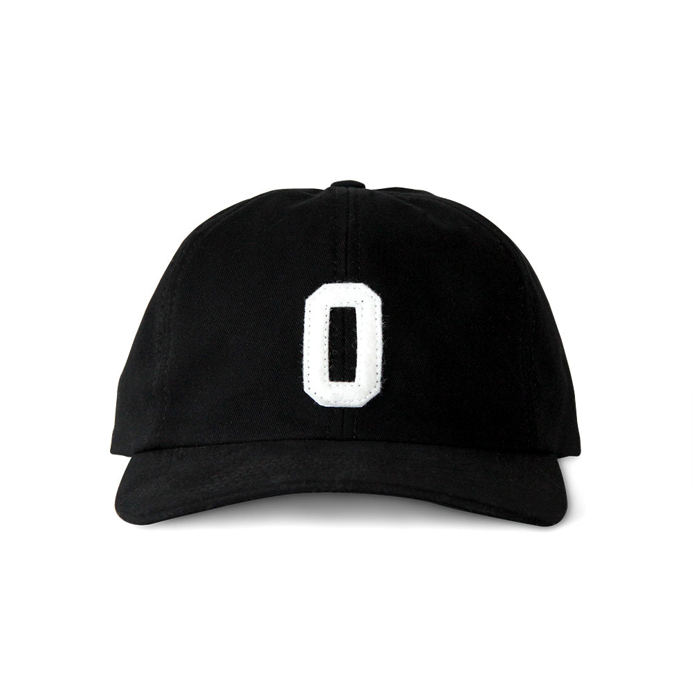 Letter O Baseball Hat - Province of Canada