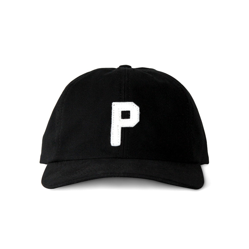 Letter P Baseball Hat - Province of Canada