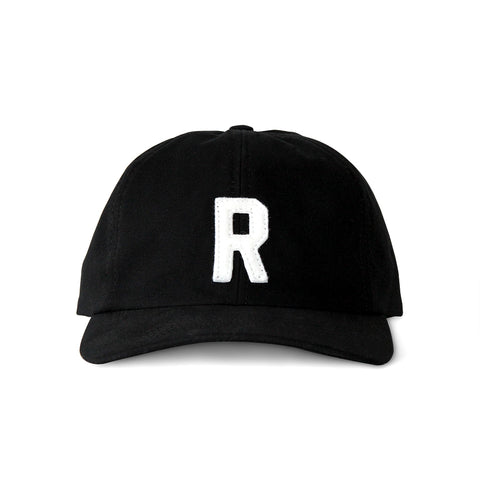 Letter R Baseball Hat - Province of Canada