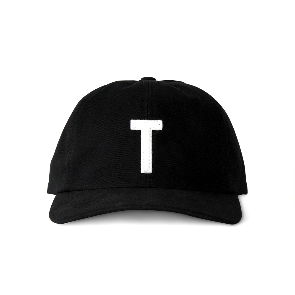 Letter T Baseball Hat - Province of Canada