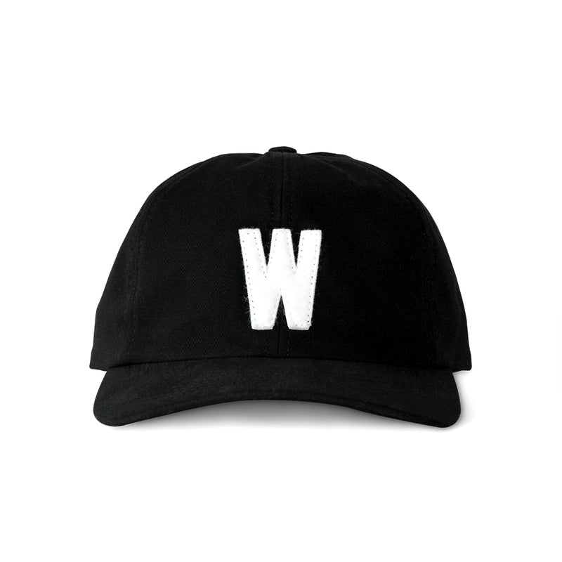 Letter W Baseball Hat - Province of Canada