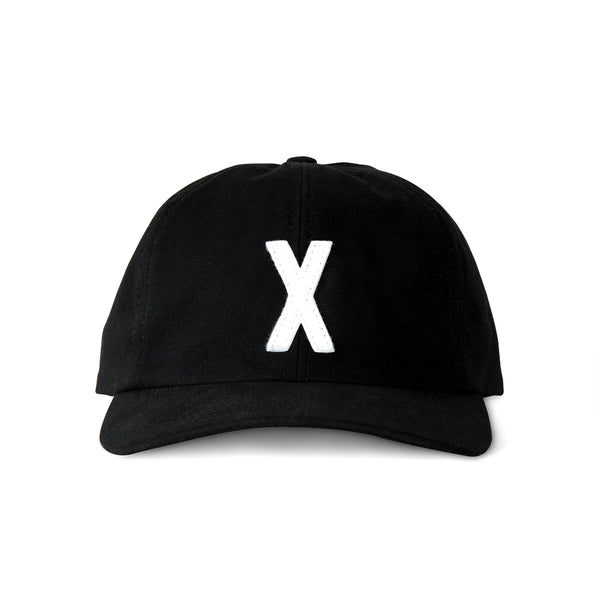 Letter X Baseball Hat - Province of Canada