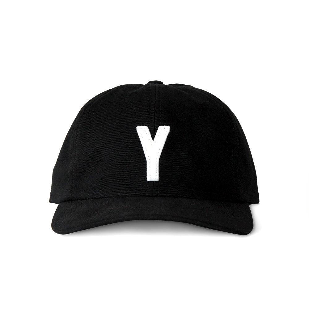 Letter Y Baseball Hat - Province of Canada