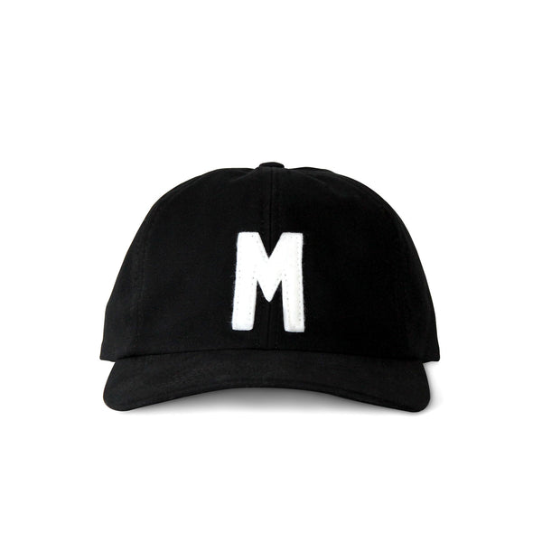 Kids Alphabet Letter M Hat - Made in Canada - Province of Canada