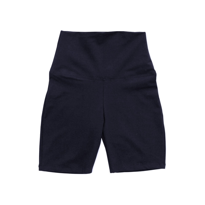 Made in Canada Everyday Bike Shorts Navy - Province of Canada