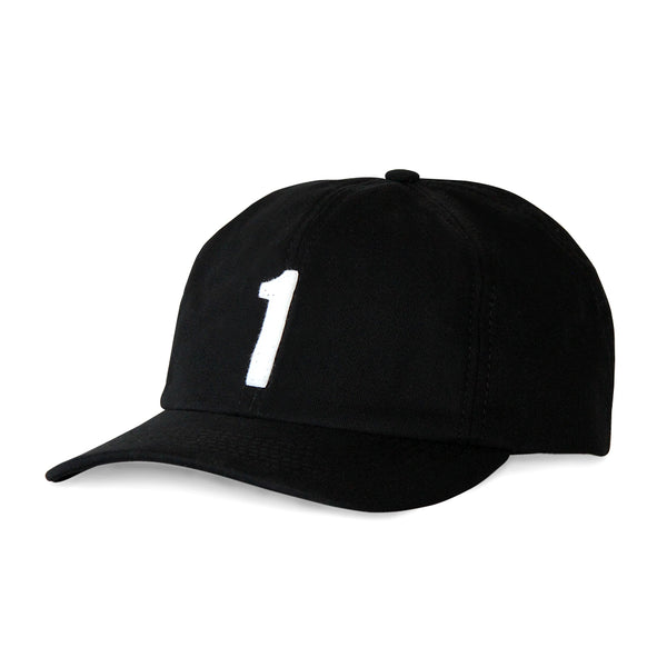 Number 1 Baseball Hat - Province of Canada
