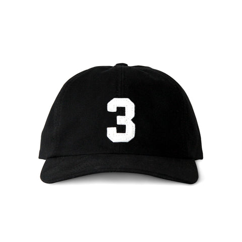 Number 3 Baseball Hat - Province of Canada