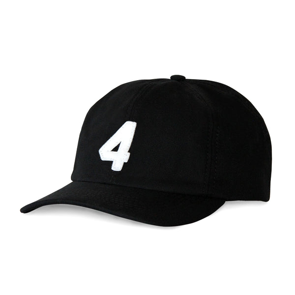 Number 4 Baseball Hat - Province of Canada