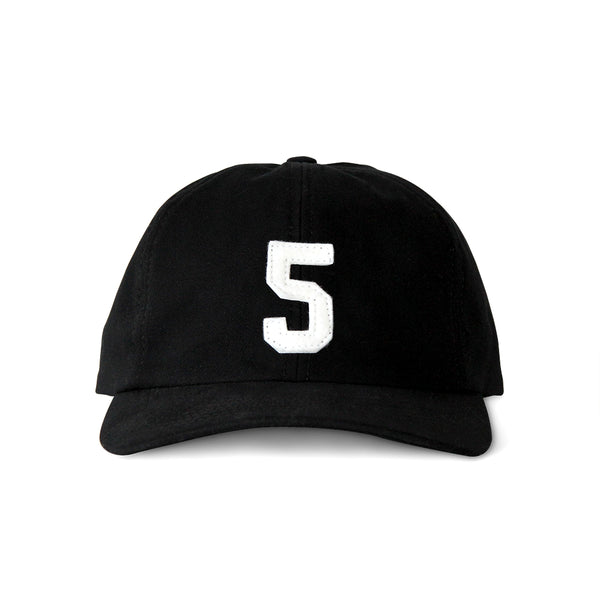 Number 5 Baseball Hat - Province of Canada
