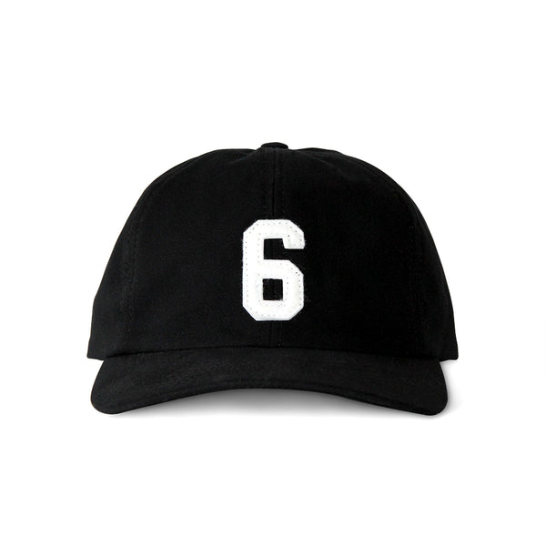 Number 6 Baseball Hat - Province of Canada