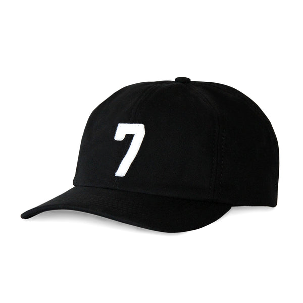 Number 7 Baseball Hat - Province of Canada