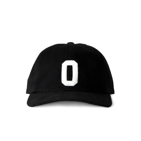 Kids Alphabet Letter O Hat - Made in Canada - Province of Canada