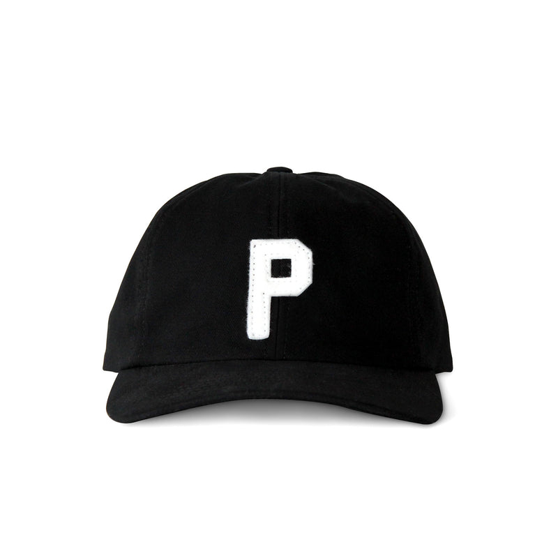 Kids Alphabet Letter P Hat - Made in Canada - Province of Canada