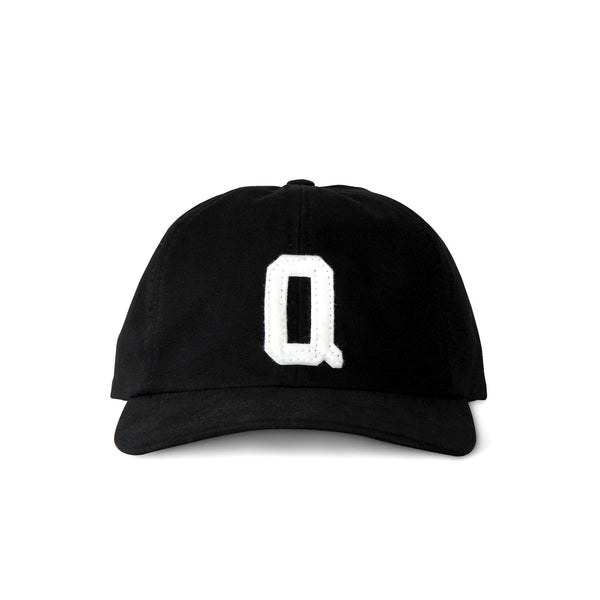 Kids Alphabet Letter Q Hat - Made in Canada - Province of Canada