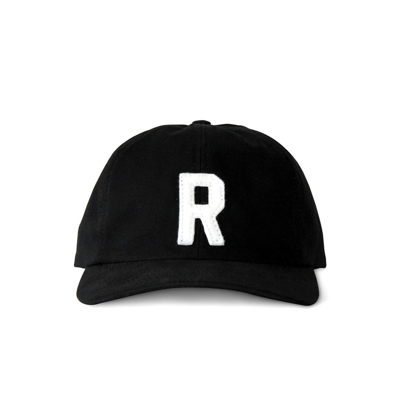 Kids Alphabet Letter R Hat - Made in Canada - Province of Canada