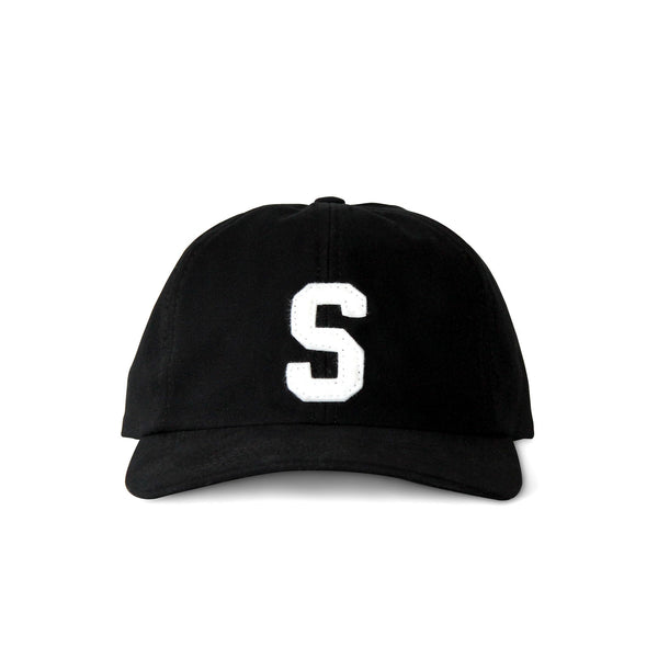 Kids Alphabet Letter S Hat - Made in Canada - Province of Canada