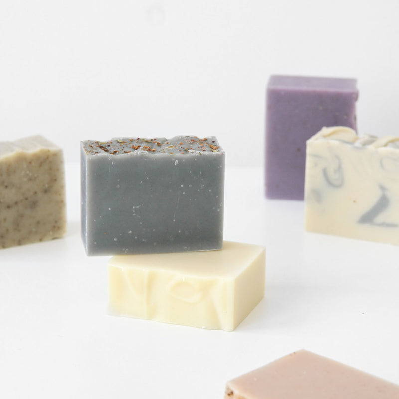 Made in Canada Lavender Natural Soap - Province of Canada