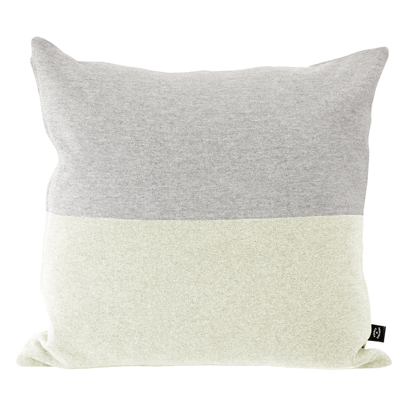 Soma Cushion Ash and Ivory