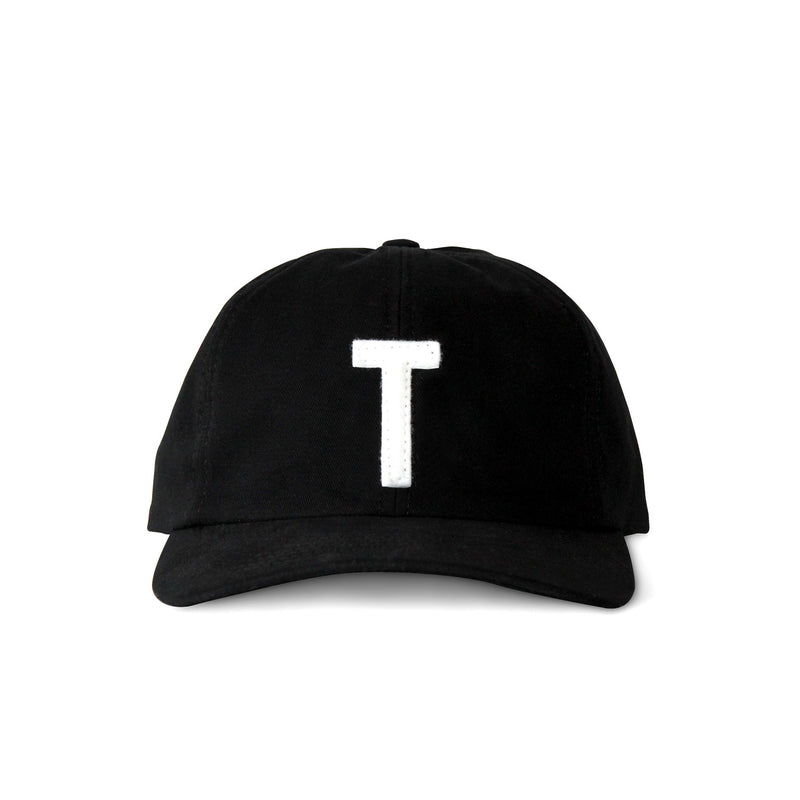 Kids Alphabet Letter T Hat - Made in Canada - Province of Canada