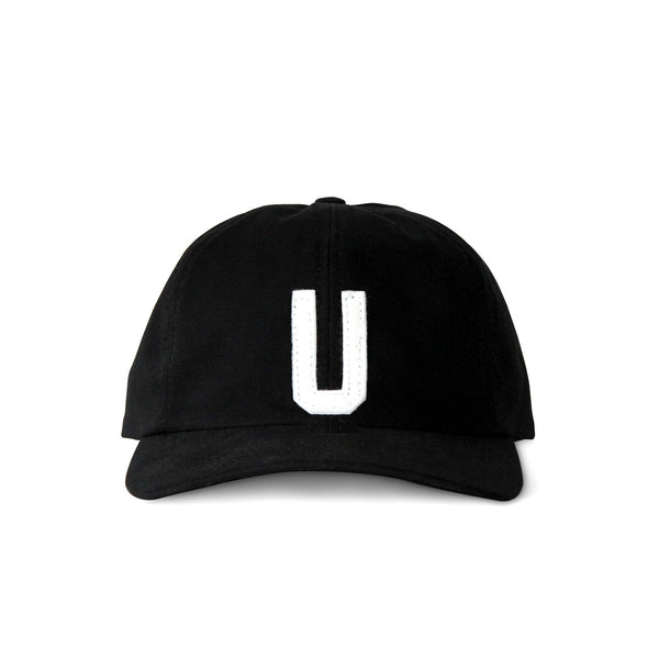 Kids Alphabet Letter U Hat - Made in Canada - Province of Canada
