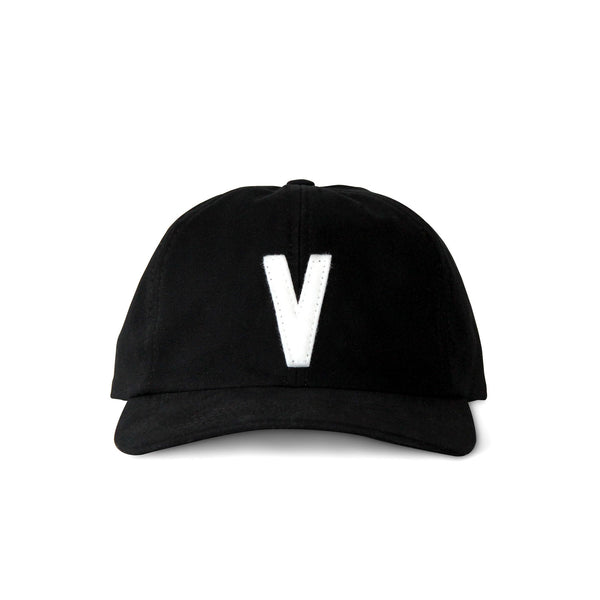 Kids Alphabet Letter V Hat - Made in Canada - Province of Canada