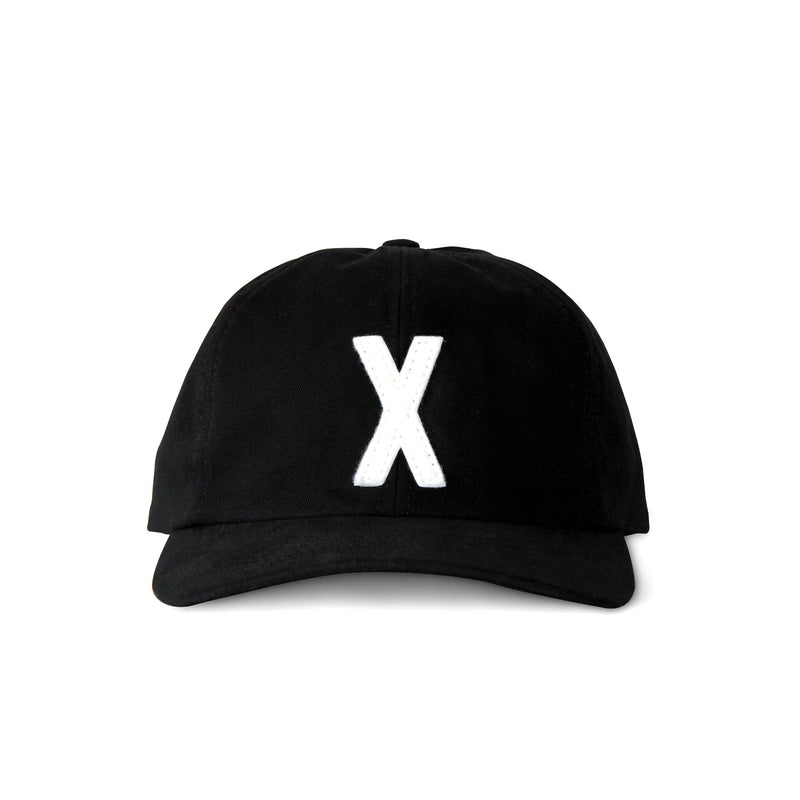 Kids Alphabet Letter X Hat - Made in Canada - Province of Canada