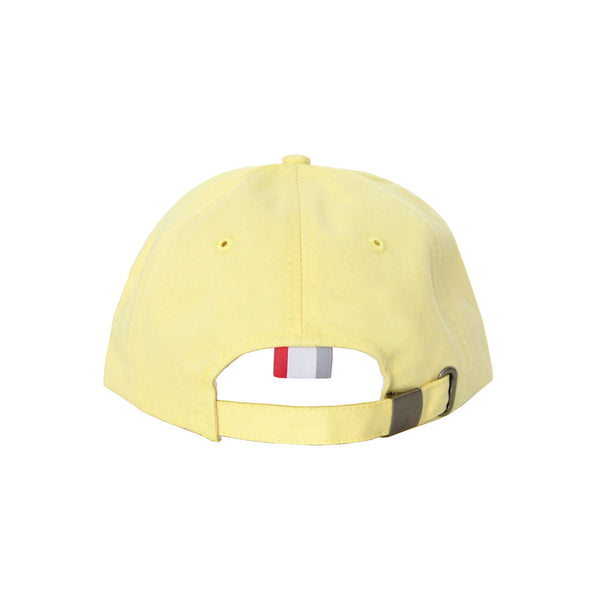 Made in Canada Flag Cotton Baseball Hat Banana - Province of Canada
