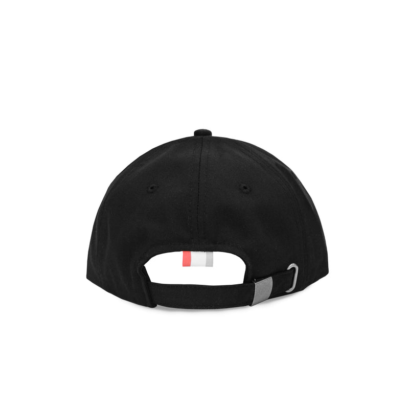 Province of Canada - Cotton Baseball Hat Kids Black - Made in Canada