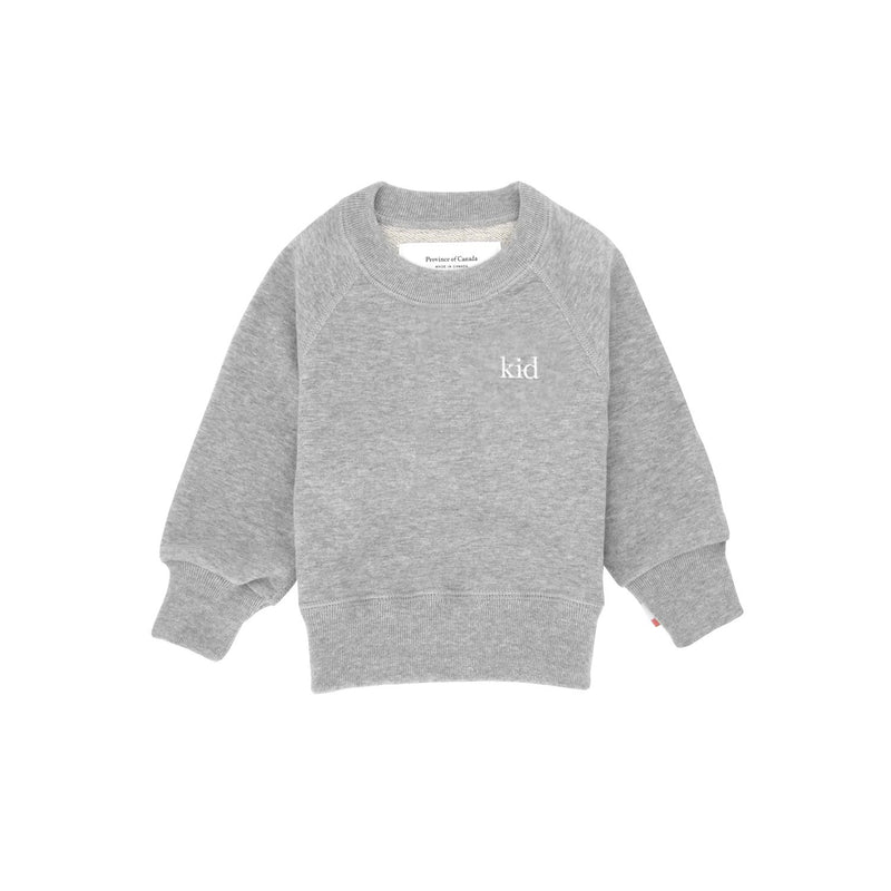 The Kid Sweatshirt