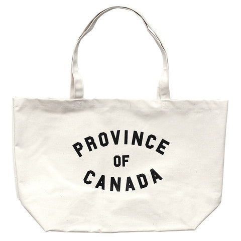 Province of Canada Everything Tote