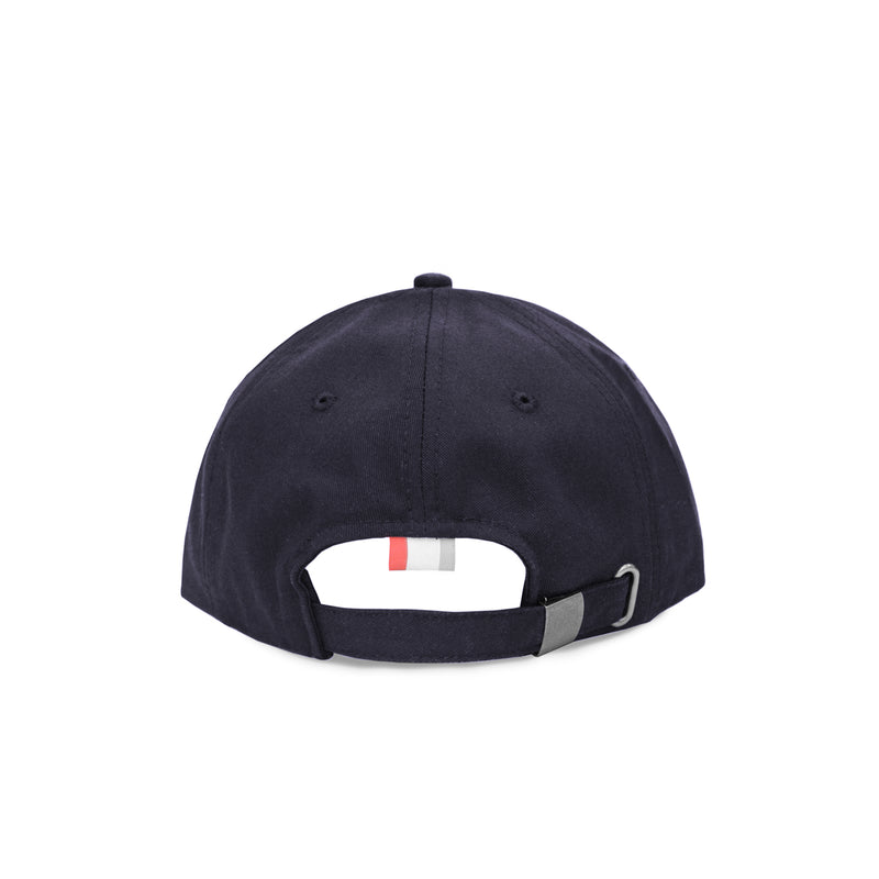 Province of Canada - Cotton Baseball Hat Kids Navy - Made in Canada