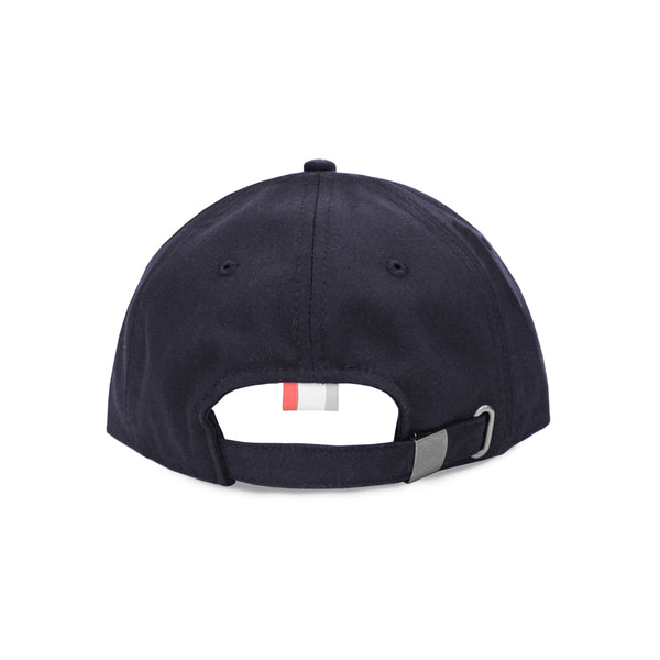 Province of Canada - Cotton Baseball Hat Navy - Made in Canada