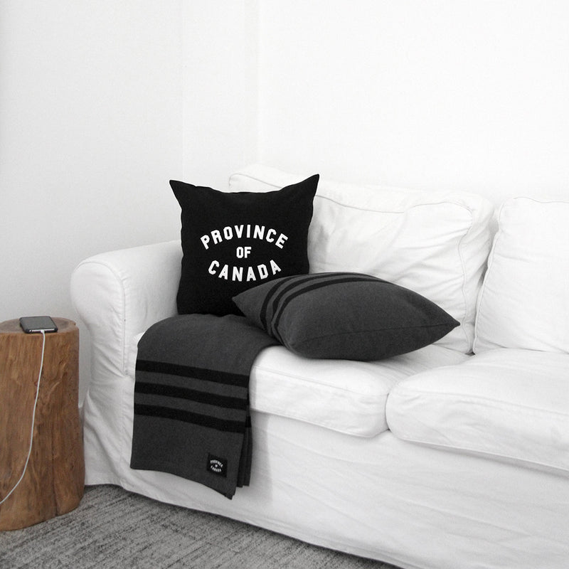 Province of Canada - Made in Canada - Cushion