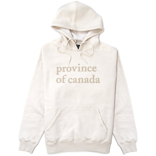 Province of Canada - Made in Canada - Hoodie